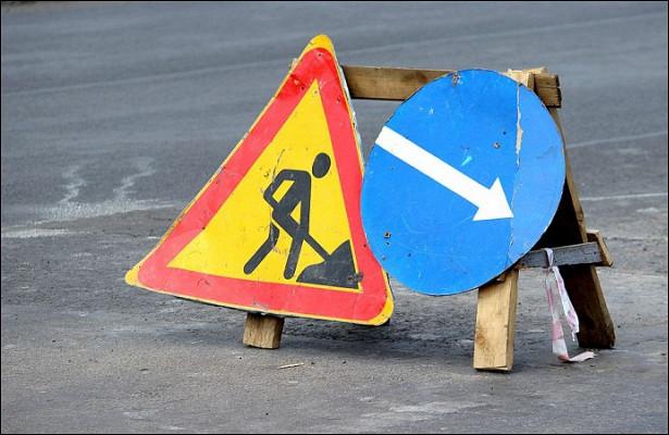 Вмэрии рассказали, гдесегодня будут ремонтировать дороги