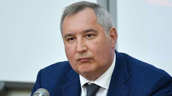 Рогозин предупредил овозможности новых уголовных делвРоскосмосе