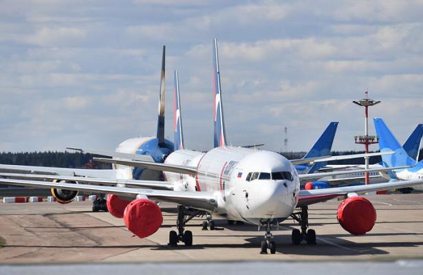 Поддержку авиакомпаний предложили продлить
