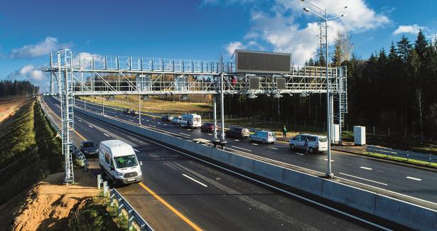 ВНижегородской области готовятся построить 275километров трассы М-12