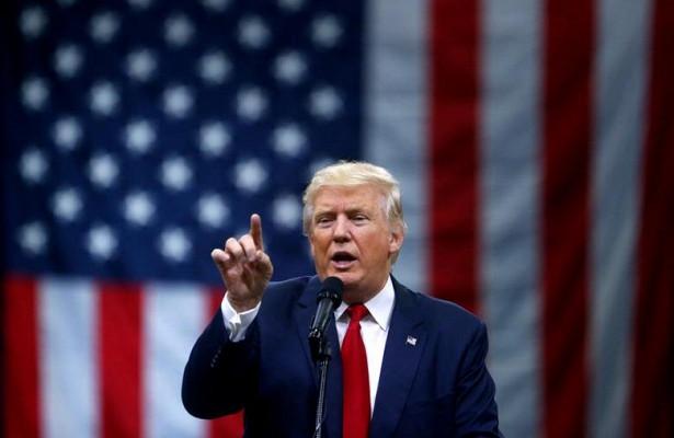 Трамп собрался возглавить Республиканскую партию