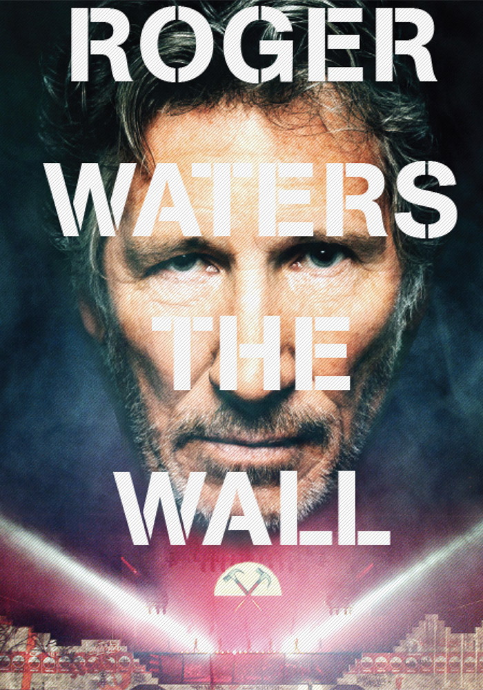 Roger Waters The Wall - film 2014 - AlloCin