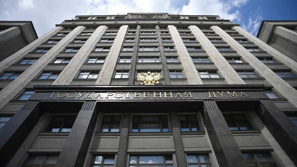 ВГосдуме отметили аккуратность работы силовиков нанезаконных акциях