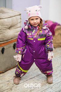 Как выбрать зимний комбинезон ребенку - бэби ру