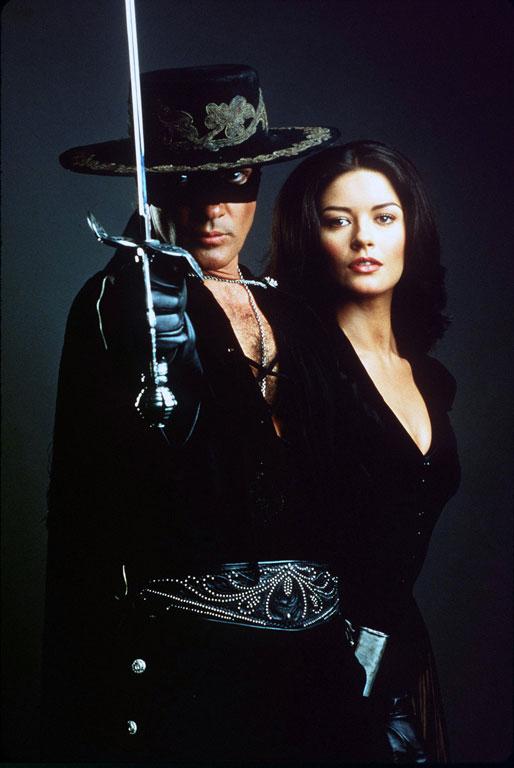 The Mask of Zorro 1998 online gratis subtitrat in romana