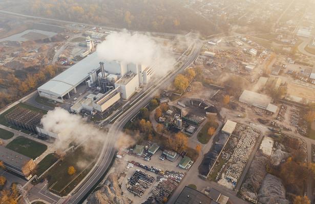 Девять компаний вкузбасском городе попались нанезаконном загрязнении воздуха