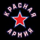 ХК Красная  Армия — ХК СКА Варяги