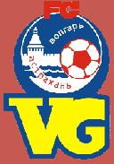ФК Волгарь — ФК Спартак-Владикавказ