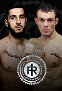 World Association R-1 MMA SELECTION