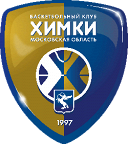 БК Химки — ПБК ЦСКА