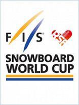 Этап Кубка мира ФИС по сноуборду в дисциплине «Пар...
