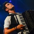 Петр Дранга (аккордеон)