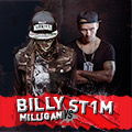 Billy Milligan, St1m