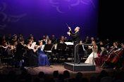 Концерт выпускников