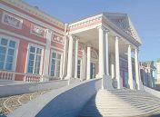Х фестиваль «Органные вечера в Кусково»: Екатерина Припускова (мандолина), Мария Лесовиченко (орган)