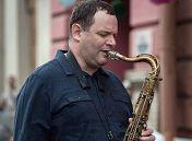 The Todd Herbert Quartet