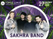Sakhra Band