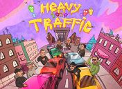 «Heavy Traffic 2020»: Guf, Slimus