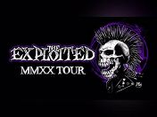 The Exploited. Тур MMXX