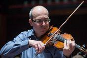 Все скрипичные сонаты Бетховена