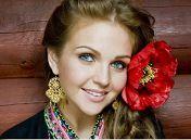 «С днем рождения!»: Марина Девятова