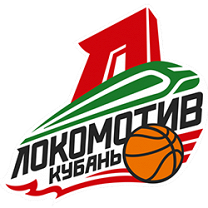 ПБК Локомотив-Кубань — БК  Калев