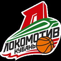 ПБК Локомотив-Кубань — БК Парма (Пермь)