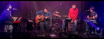 «Dire Straits Tribute»: Brothers For Nothing