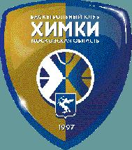 БК Химки — ПБК Локомотив-Кубань