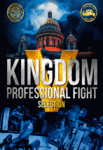 Kingdom Professional Fights selection 5