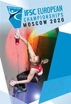 Чемпионат Европы по скалолазанию 2020. Полуфиналы. Дисциплина — Боулдеринг