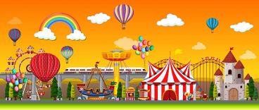 Семейный фестиваль Заводной шмель