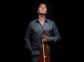 Джошуа Белл (скрипка)