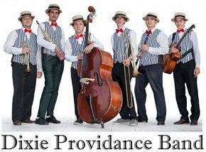 «Старый добрый Dixieland»