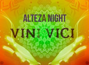 «Alteza Night»: Vini Vici, Ghost Rider, Animato