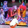 Цирковые истории
