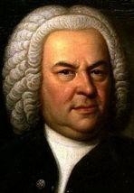Органная музыка Баха. Двенадцать хоралов