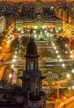 «Ночная музыка Буэнос-Айреса»