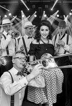 «Танцы под оркестр»: Alla Reed Orchestra