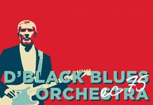 Владимир Аветисян и D'black Blues Orchestra