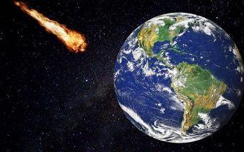 Лекция Астероидно-кометная опасность