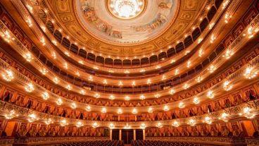 Концерт Шедевры мировой Оперы..