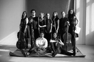 «Музыка Моцарта»: Simple Music Ensemble