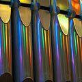 «Два органа Англиканского собора. Бах и неоклассика»