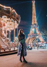 «Волшебные звуки Парижа и Рима»