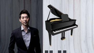 «Yiruma»: Simple Music Ensemble