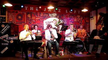 The Jazz Loft