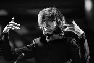 Фестиваль «Barocco Night»: Ансамбль Questa Musica. Дирижер Филипп Чижевский
