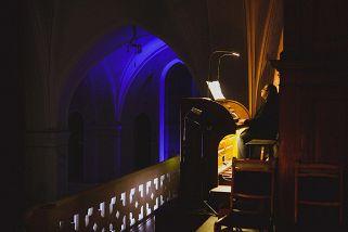 X фестиваль «Дорога в Рождество»: Ночь в соборе