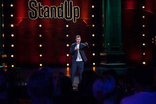 «Шоу StandUp»